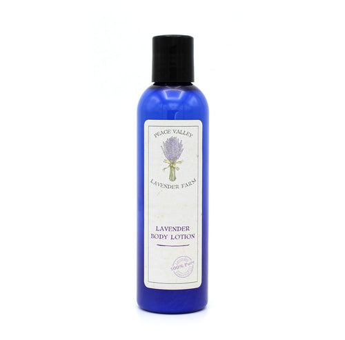 Lavender Body Lotion 4oz