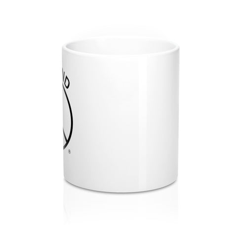 Demand Peace Mug (R)