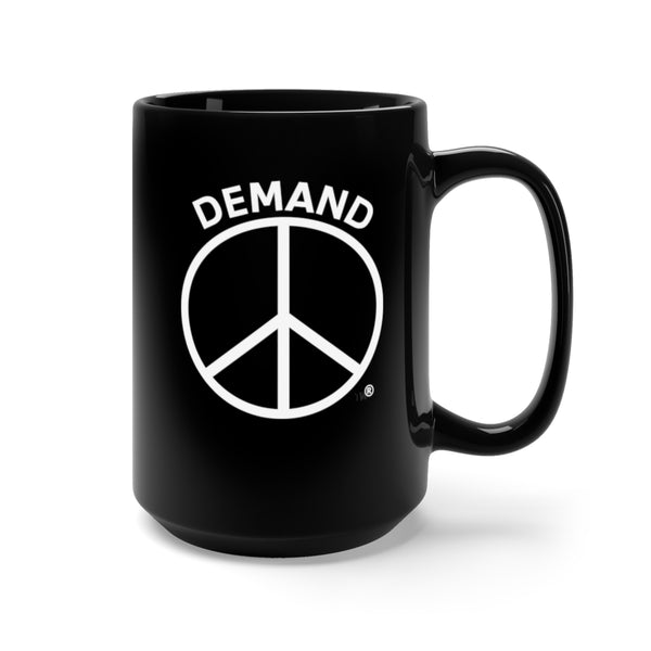 Demand Peace Mug (L)
