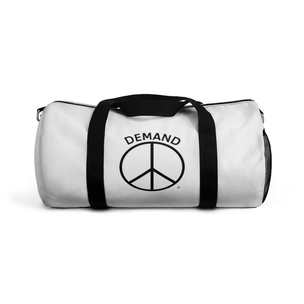 Demand ☮︎ Duffle Bag