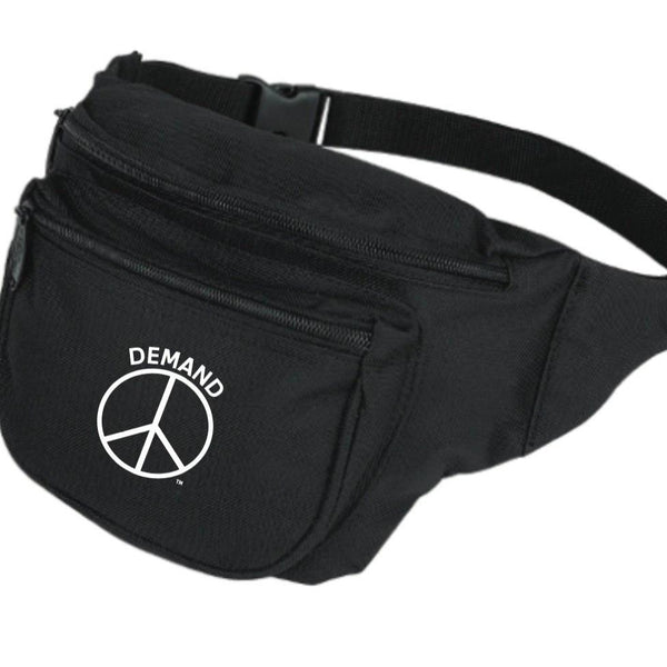 Demand ☮︎ Fanny Pack