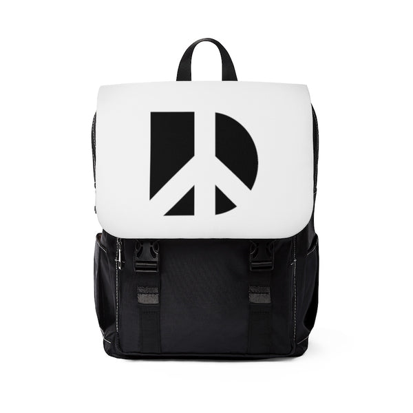 Demand Peace Backpack