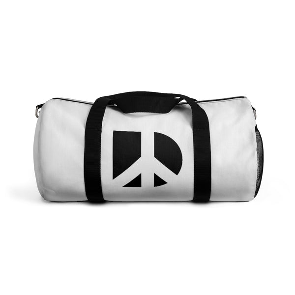 Demand Peace Duffle Bag