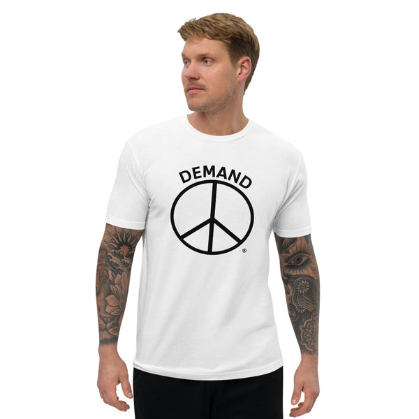 Demand Peace Vote T-shirt