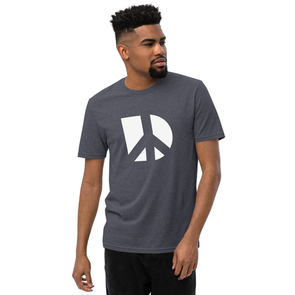 Demand Peace Recycled T-Shirt