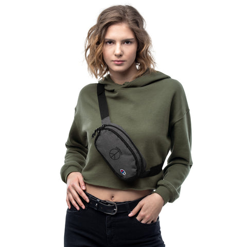 Demand Peace Fanny Pack
