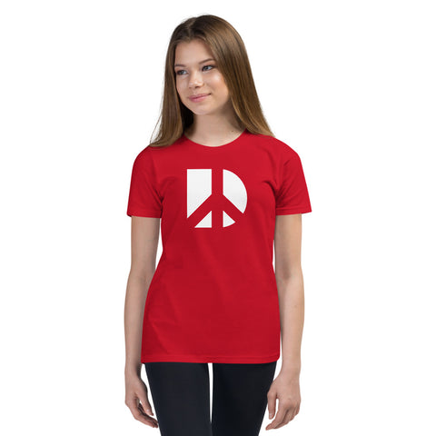 Demand Peace Youth T-Shirt