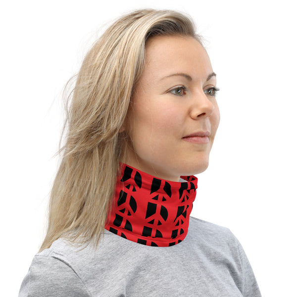 Demand Peace Neck Gaiter