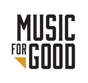Music-For-Good