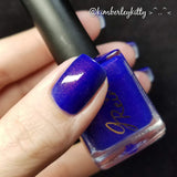 Ultraviolet Unicorn - Blurple OG UP Polish