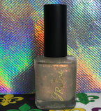 Saints & Sinners - OG UP and Flakie Color Shifting Topper Nail Polish