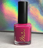 Flirt - One Coat Pink Nail Polish