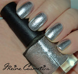 Cleopatras Chrome - True Silver Chrome Metallic Nail Polish
