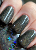 Obsidian - One Coat Holo