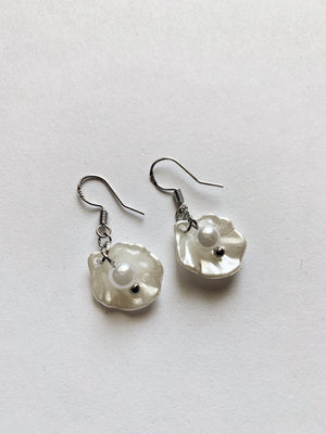Sea Baby Earrings