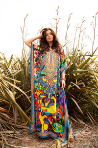 The Gaudi - Kaftan - Luxury