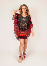 Dream Catcher - Luxury Kaftan