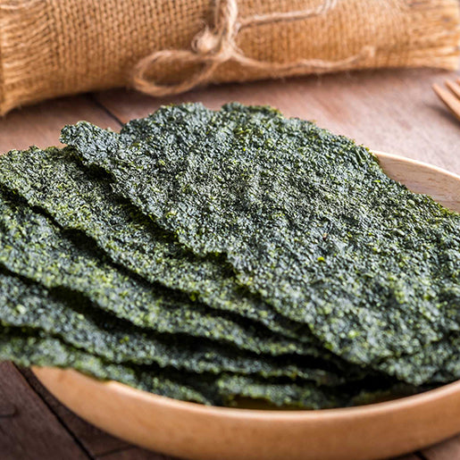 Anti-aging Seaweed Mask - why it works
