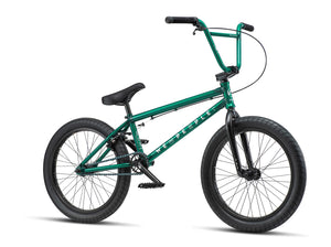 We The People Arcade Complete BMX Bike