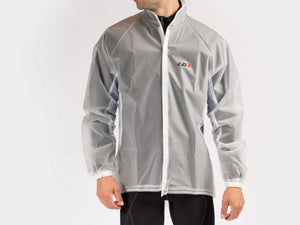 Garneau Men's XXL Clean Imper Cycling Jacket