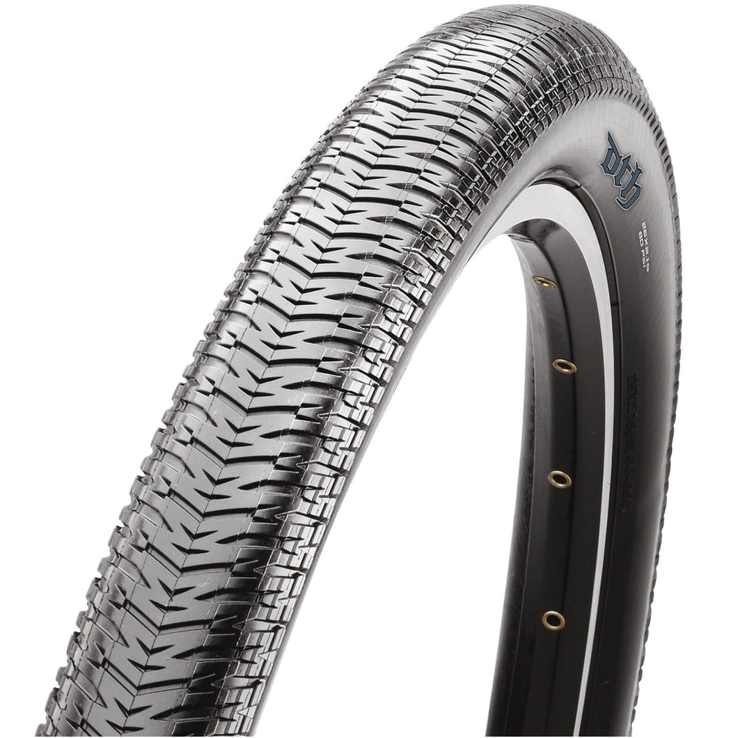 Maxxis DTH BMX Racing Tire 20 x 1 3/8