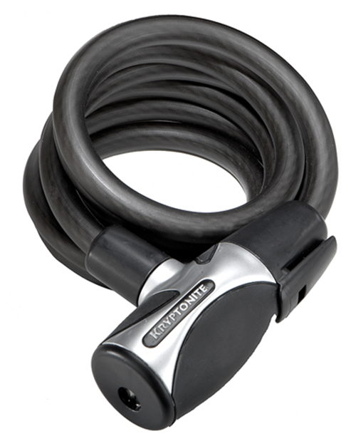 Kryptonite KryptoFlex 1218 Key Cable Lock