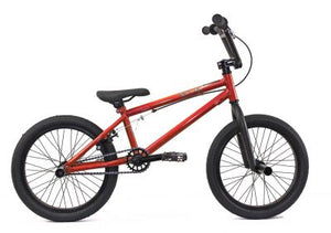 "Hutch Cougar 18"" Complete BMX Bike"