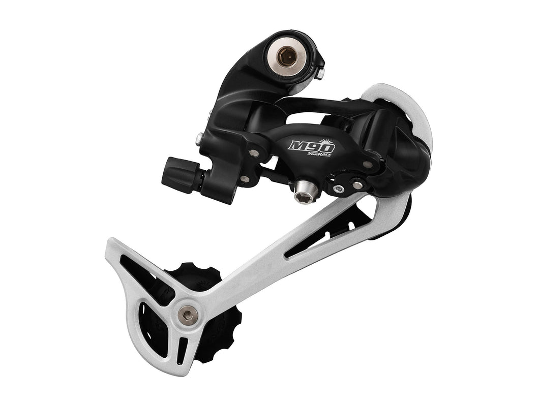 SunRace 9 Speed Read Derailleur M91