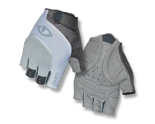 Giro Women's Tessa Gel Cycling Glove - Grey/White