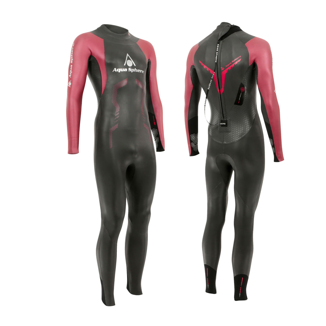 Aqua Sphere Challenger Triathlon Wetsuit - From Rental Fleet