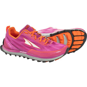 Altra Women's Superior 3.5 - Pink Trail Shoes