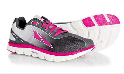 Altra Women's The One 2.5 Running Shoes - Raspberry