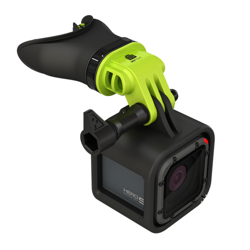 GoPole Chomps Hands-Free Mouth Mount for GoPro