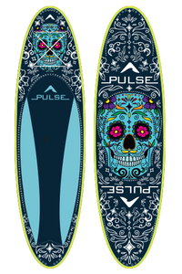 Pulse Rec-Tech Sugar 11' Paddleboard - Rental