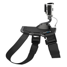 Load image into Gallery viewer, GoPro Fetch Dog Harness