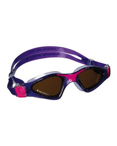 Aqua Sphere Women's Polarized Swim Goggles