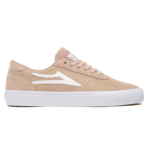 Lakai Manchester Skate Shoes - Rose