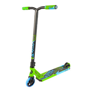 MGP Kick Extreme Complete Scooter - Green/Blue