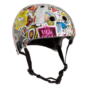 Pro-Tec Old School Certified New Deal Helmet - Large
