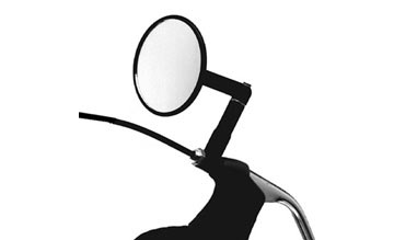 Mirrycle Road Bike Mirror