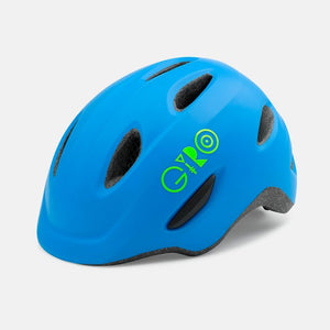 GIRO SCAMP Child's Helmet - Blue