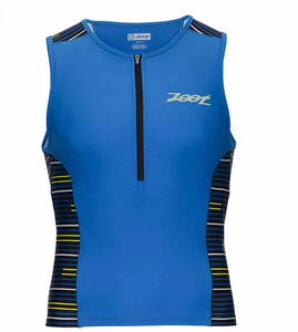 Zoot Performance Tri Tank - Mens