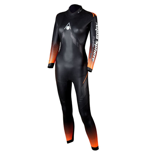 Aquasphere Pursuit 2.0 Women's Triathlon Wetsuit