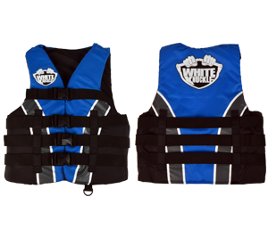 White Knuckle Men's Nylon Life Vest