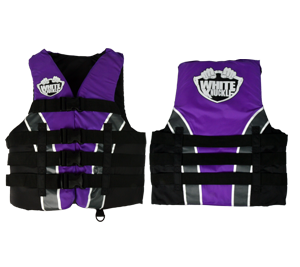 Whiteknuckle W's Nylon Life Vest