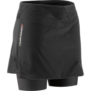 Louis Garneau Women's Large Rio Cycling Skort