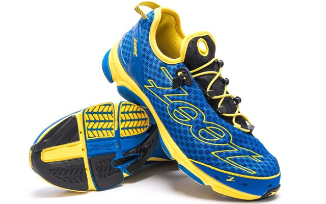 Zoot Men's TT 7.0 Running Shoes