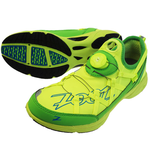 Zoot Men's Ultra Race 4.0 + BOA Running Shoes