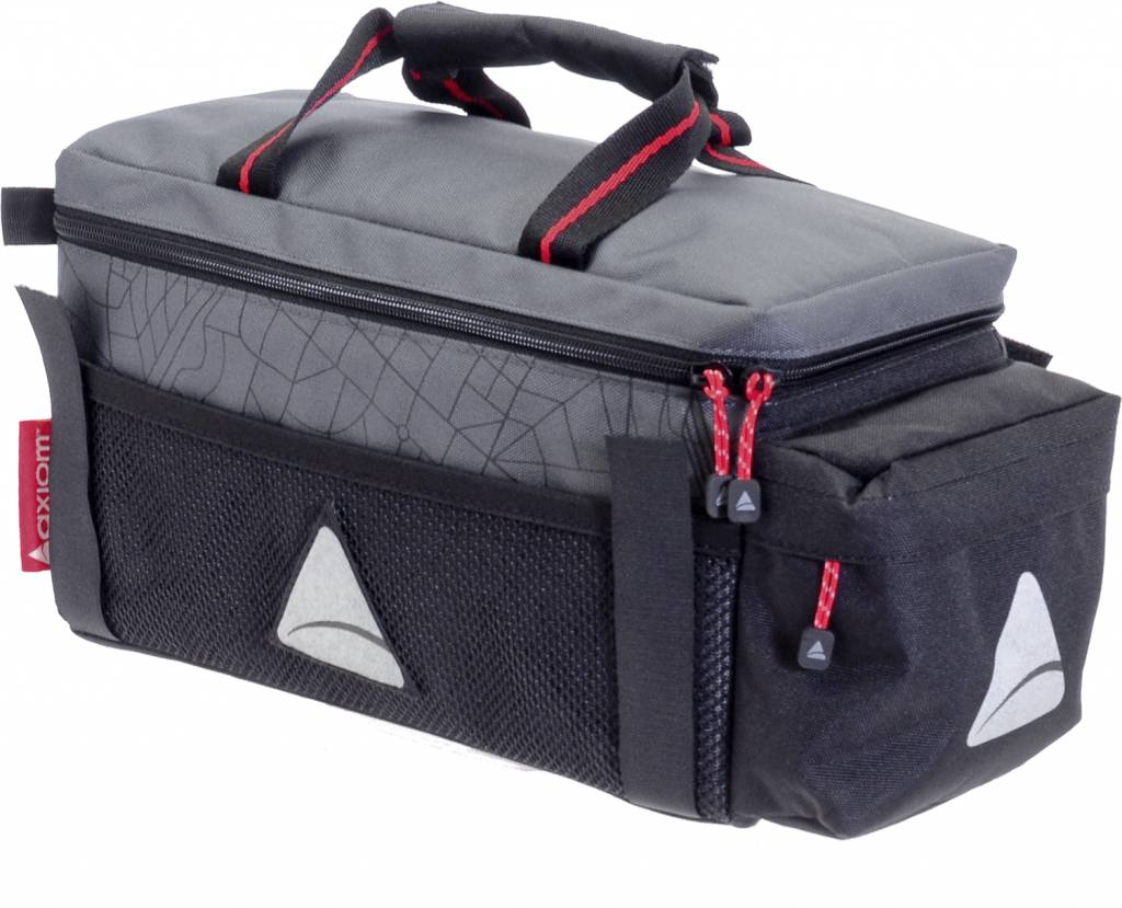 Axiom Oceanwave Seymour Trunk P9 Handlebar Bag