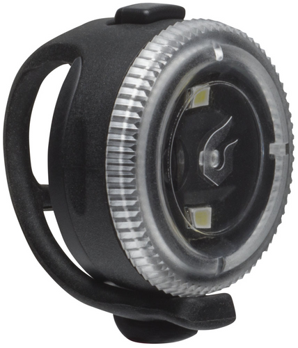 Blackburn Click Front Light Black 17